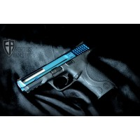 Saphire Fortified Smith & Wesson M&P Full Size