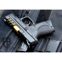 Fortified Smith & Wesson M&P Compact Shark Gill