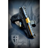 Fortified Smith & Wesson M&P Full Size