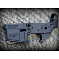 Matrix Aerospace AR-15 Lower Receiver